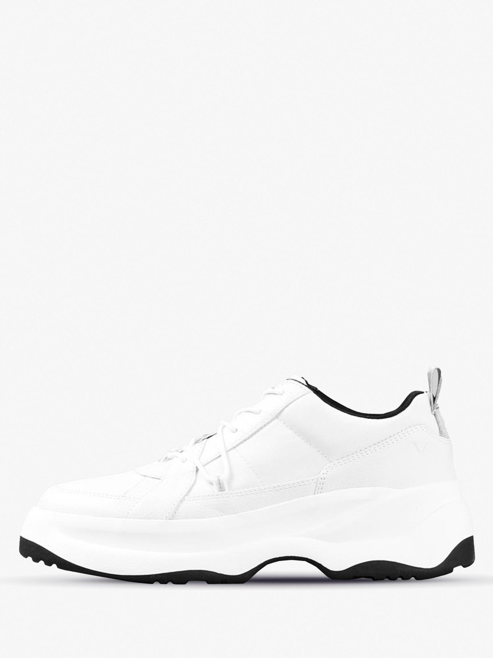 Кросівки  для жінок VAGABOND INDICATOR 2.0 4926-102-01 модне взуття, 2017