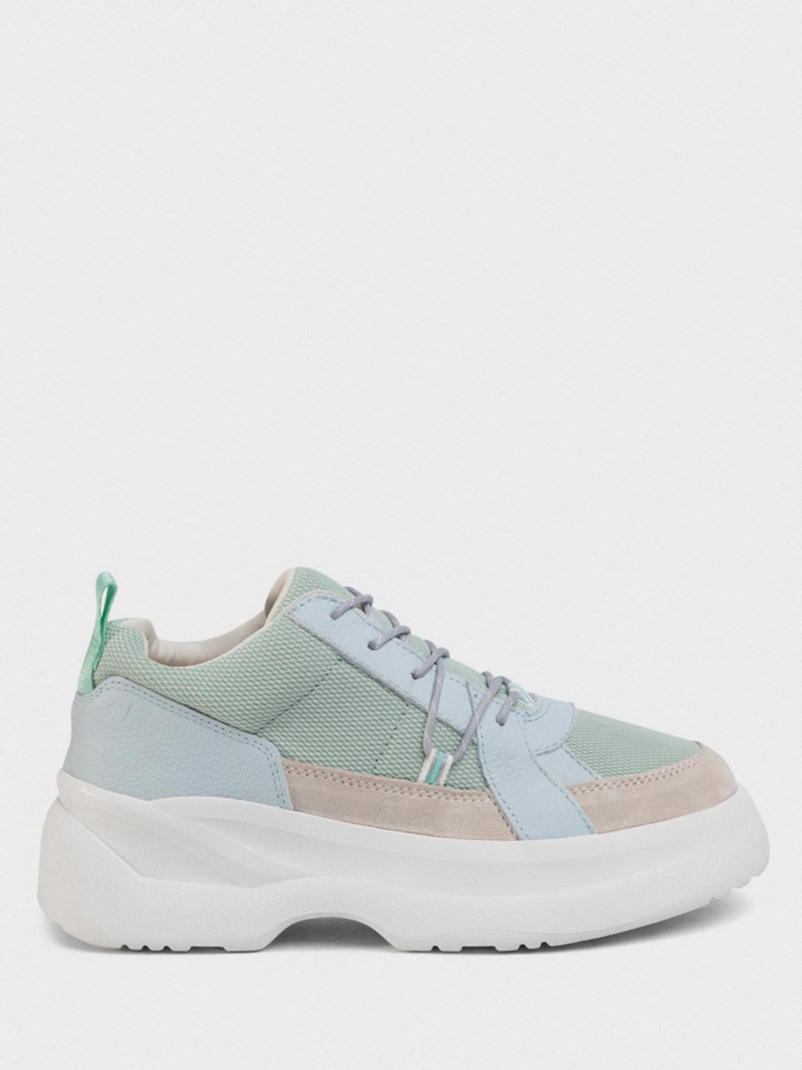 Кроссовки для женщин VAGABOND INDICATOR 2.0 4926-102-83 модная обувь, 2017