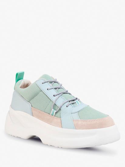 Кросівки fashion VAGABOND модель 4926-102-83 — фото 4 - INTERTOP