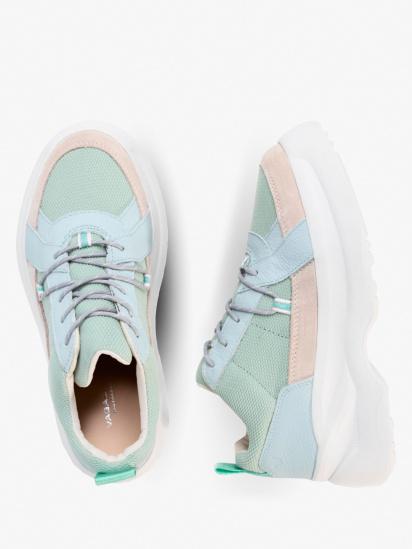 Кросівки fashion VAGABOND модель 4926-102-83 — фото 5 - INTERTOP
