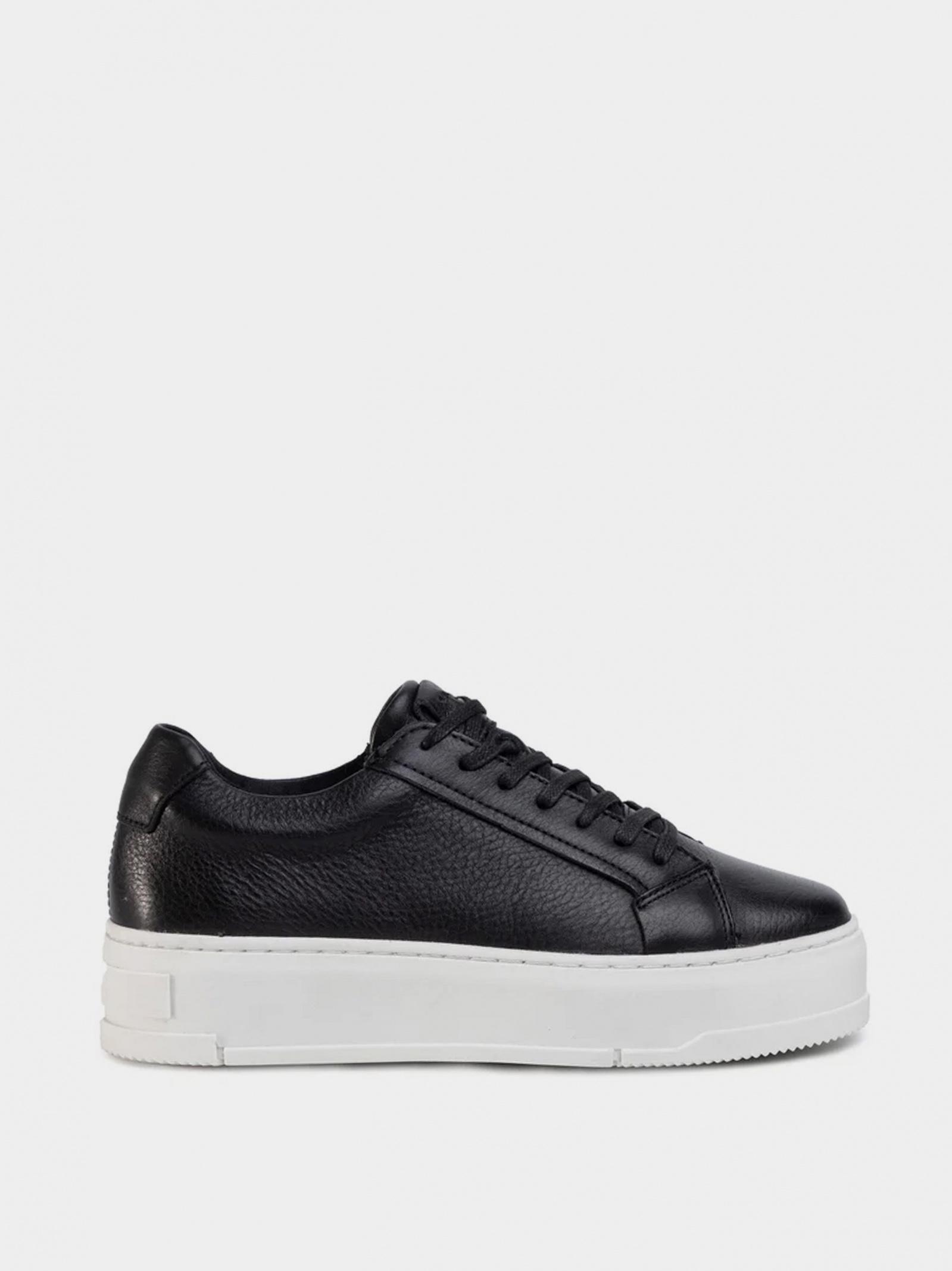 Кеди  для жінок VAGABOND JUDY 4924-001-20 брендове взуття, 2017