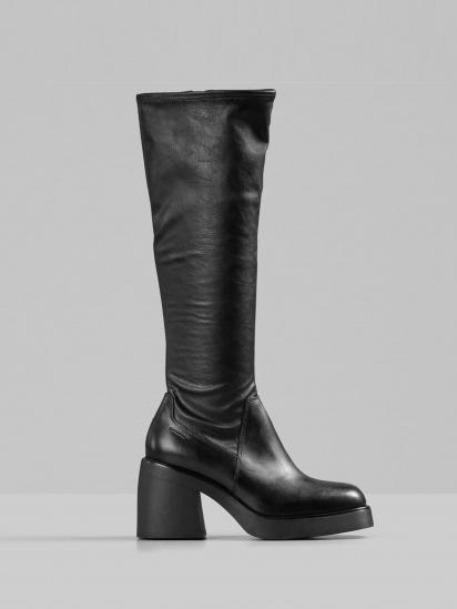 Чоботи  жіночі VAGABOND 5044-002-20 розміри взуття, 2017