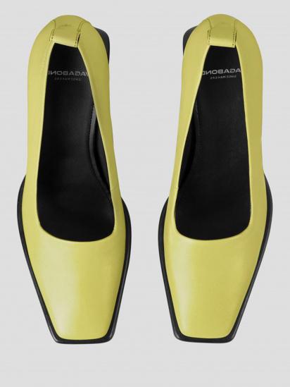 Туфлі VAGABOND Hedda модель 5103-001-54 — фото 3 - INTERTOP