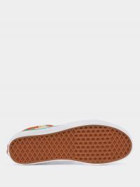 Кеди  жіночі Vans VN0A4BV521L1 розмірна сітка взуття, 2017