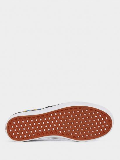 Сліпони  жіночі Vans VN0A3WMD1TJ1 розміри взуття, 2017