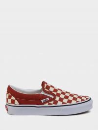 Сліпони  для жінок Vans Classic Slip-On VN0A4U38WS21 ціна взуття, 2017