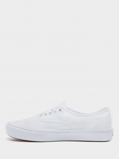 Кеди  для жінок Vans ComfyCush Authentic VN0A3WM7VNG1 брендове взуття, 2017
