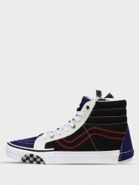 Кеды для мужчин Vans SK8-Hi Reissue CAP VN0A3WM1XHR цена обуви, 2017
