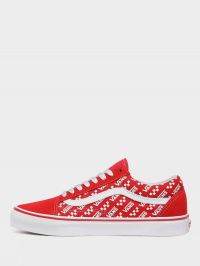Кеди  жіночі Vans Old Skool VN0A4U3BW351 брендове взуття, 2017