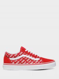 Кеди  жіночі Vans Old Skool VN0A4U3BW351 купити взуття, 2017
