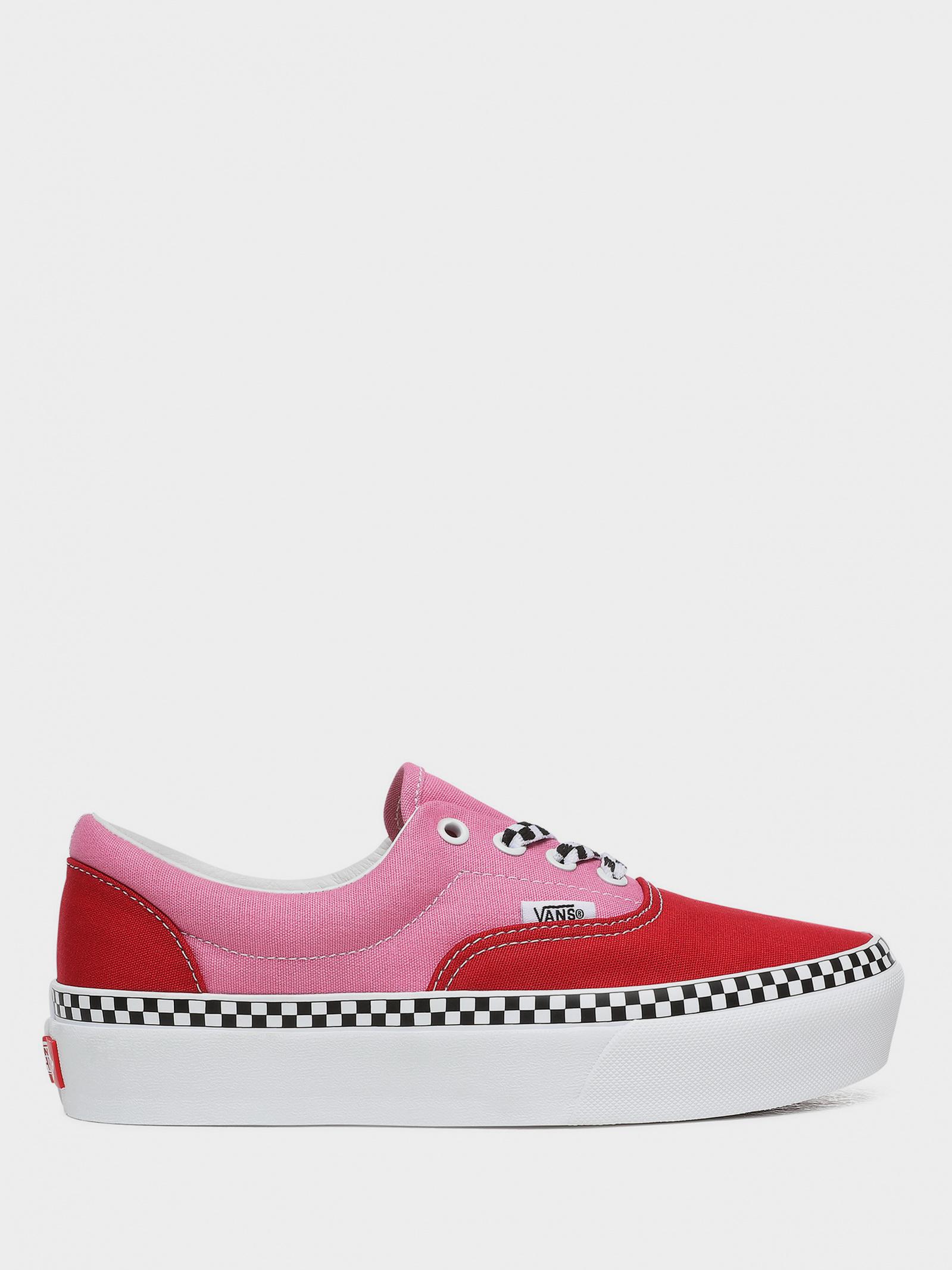 Кеди  жіночі Vans VN0A3WLUWVX1 VN0A3WLUWVX1 купити взуття, 2017