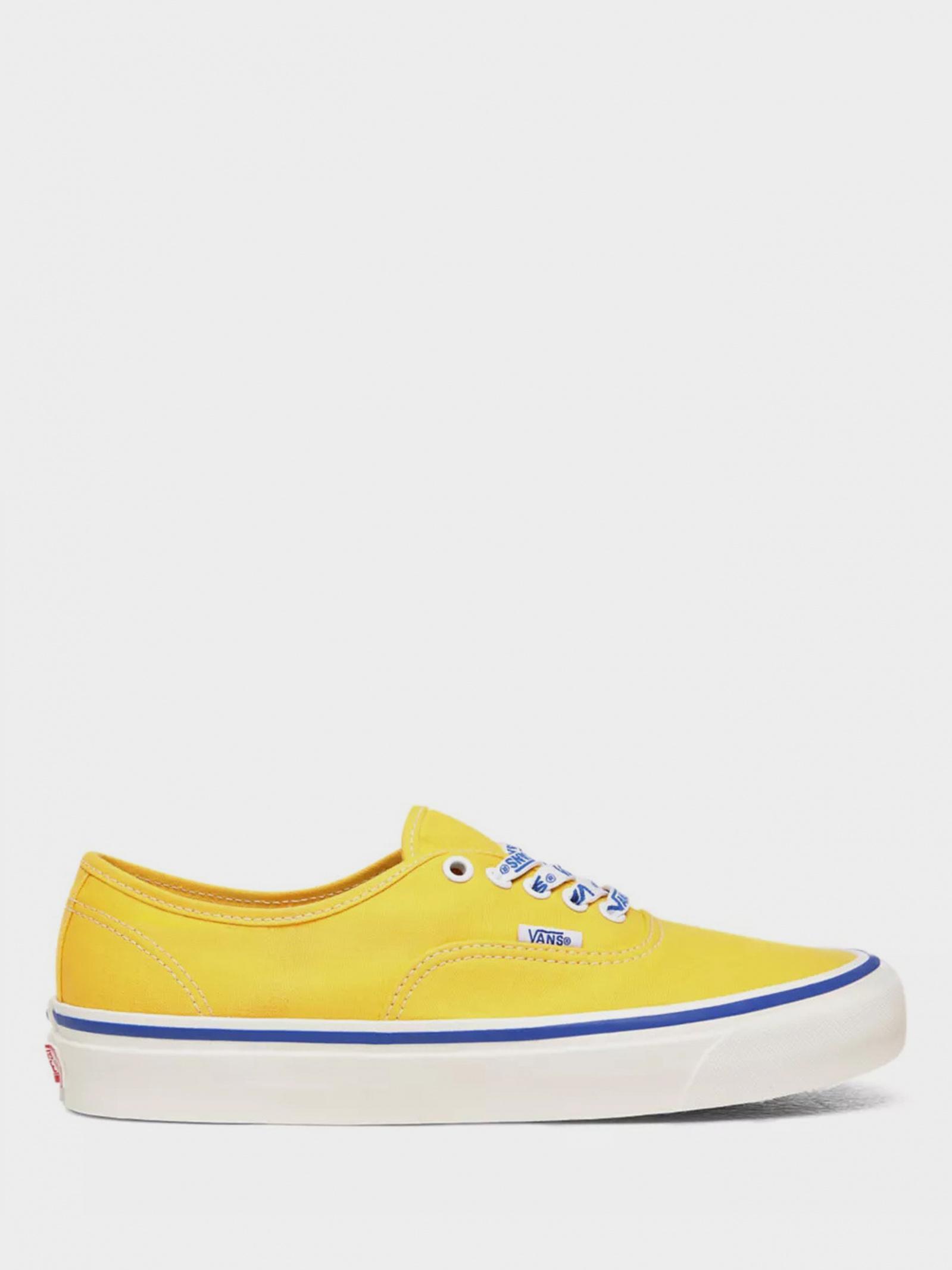 Кеди  жіночі Vans VN0A38ENWOA1 VN0A38ENWOA1 купити взуття, 2017