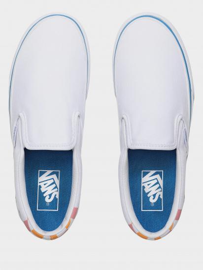 Сліпони  для жінок Vans VN0A3JEZAHP1 VN0A3JEZAHP1 ціна взуття, 2017