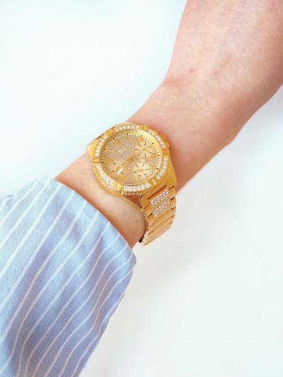 Прикраси та годинники GUESS - фото