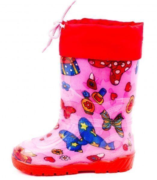 детские Alisa Line W21 размеры обуви, 2017