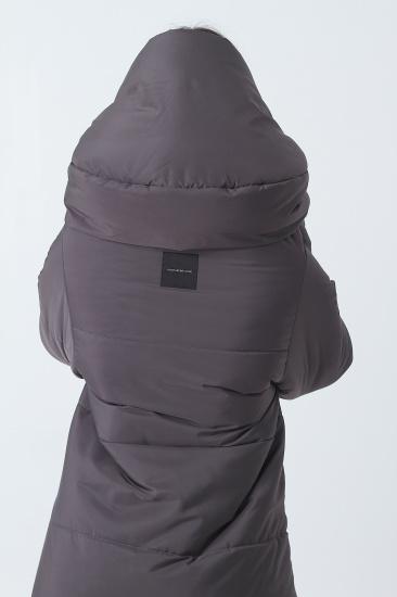 Пальто женские Hochusebetakoe модель WC0610-032 характеристики, 2017