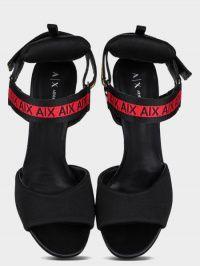 Босоножки для женщин Armani Exchange SANDAL WD104 цена обуви, 2017