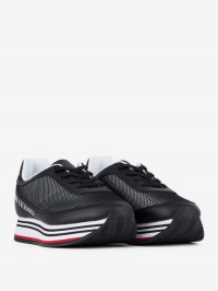 Кроссовки женские Armani Exchange WD114 купить обувь, 2017