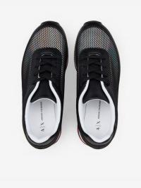 Кроссовки женские Armani Exchange WD114 размеры обуви, 2017