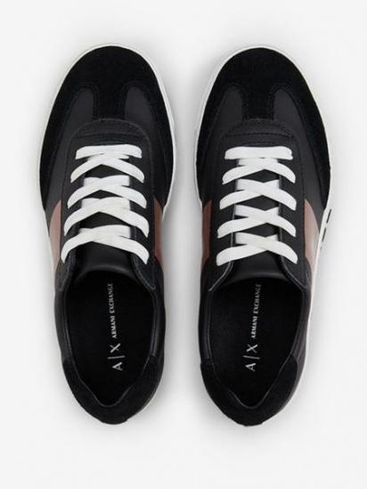 Кроссовки для города Armani Exchange - фото