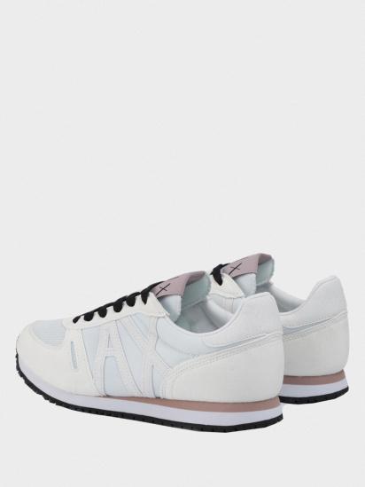 Кросівки для міста Armani Exchange модель XDX031-XV308-A222 — фото 2 - INTERTOP