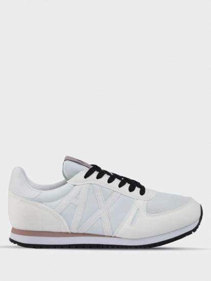 Кросівки для міста Armani Exchange модель XDX031-XV308-A222 — фото - INTERTOP