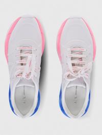 Кроссовки для женщин Armani Exchange WD120 Заказать, 2017