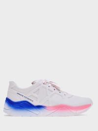 Кроссовки для женщин Armani Exchange WD120 размеры обуви, 2017