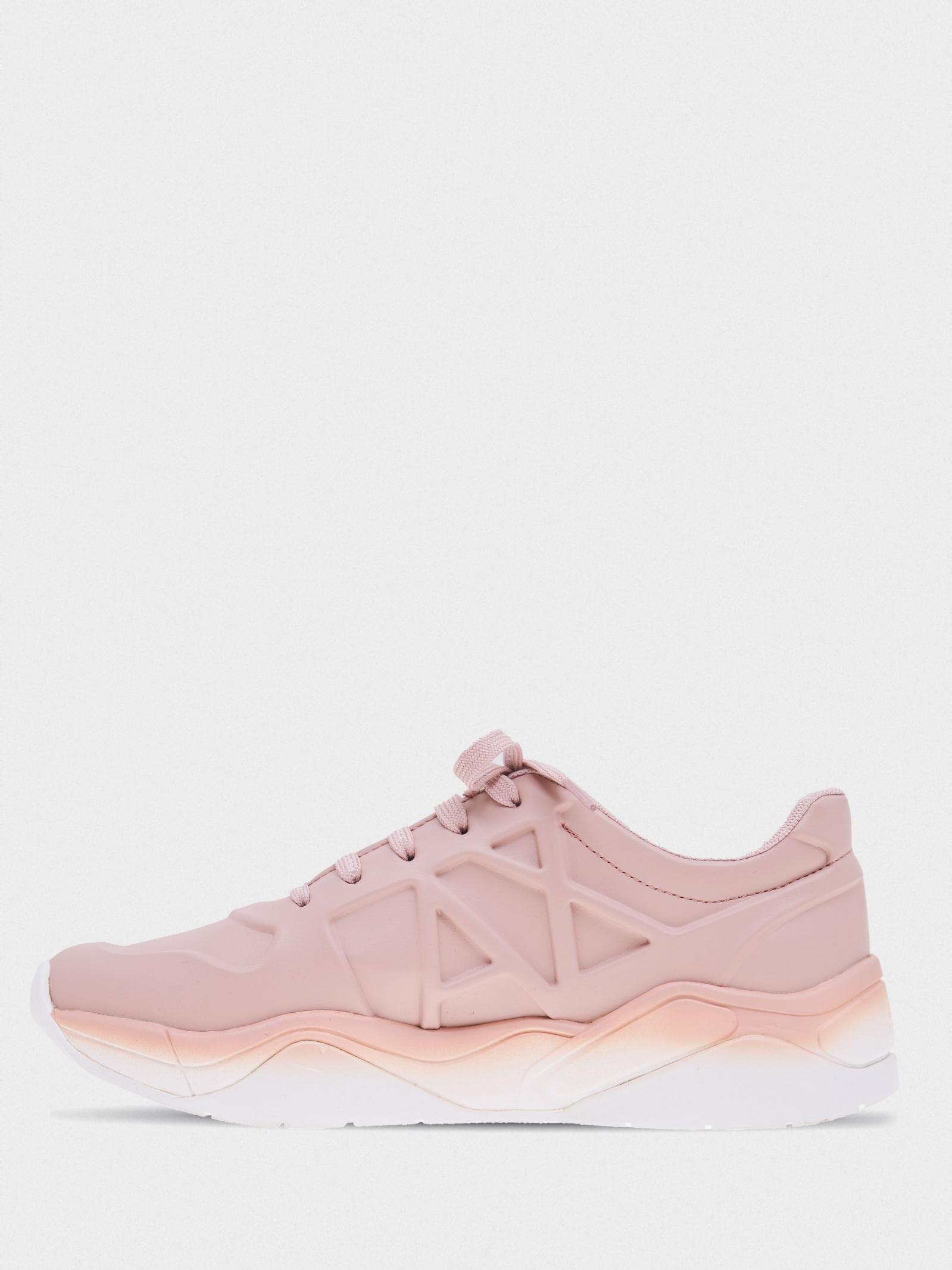 Кроссовки для женщин Armani Exchange WD121 купить обувь, 2017