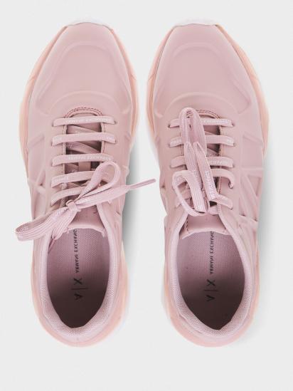 Кроссовки для женщин Armani Exchange WD121 Заказать, 2017