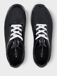 Кроссовки для женщин Armani Exchange XDX030-XV314-00002 продажа, 2017