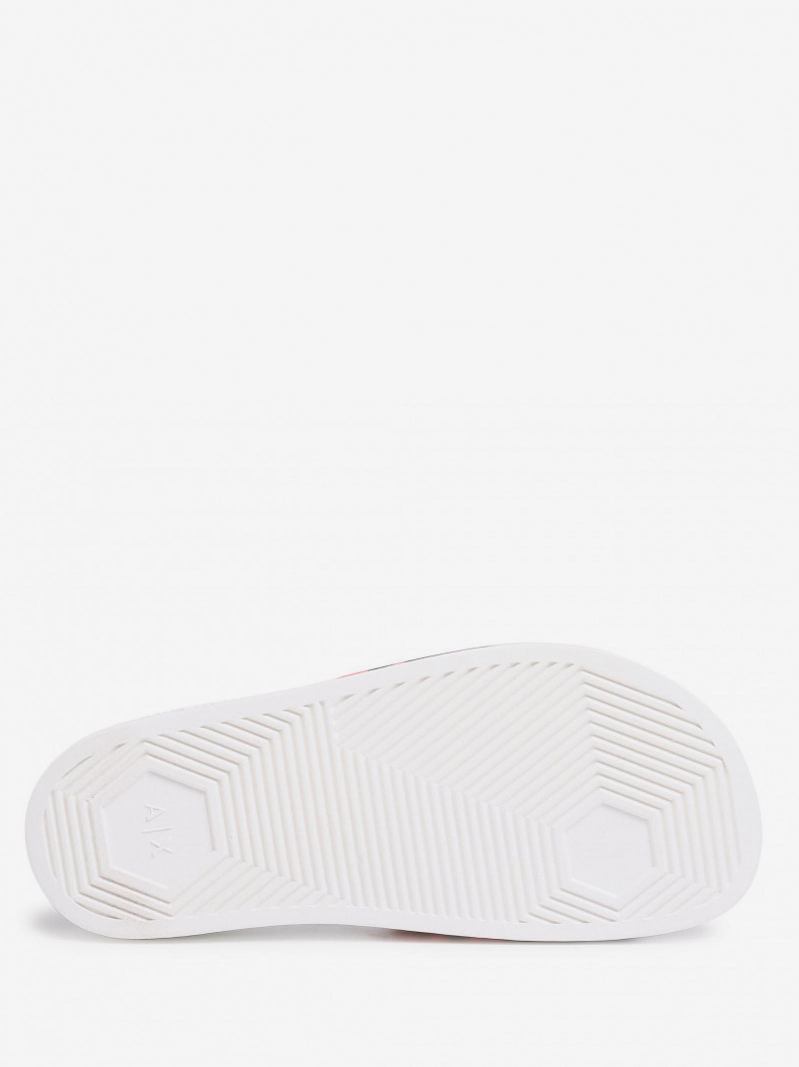 Шльопанці  для жінок Armani Exchange XDP011-XV310-00152 XDP011-XV310-00152 модні, 2017