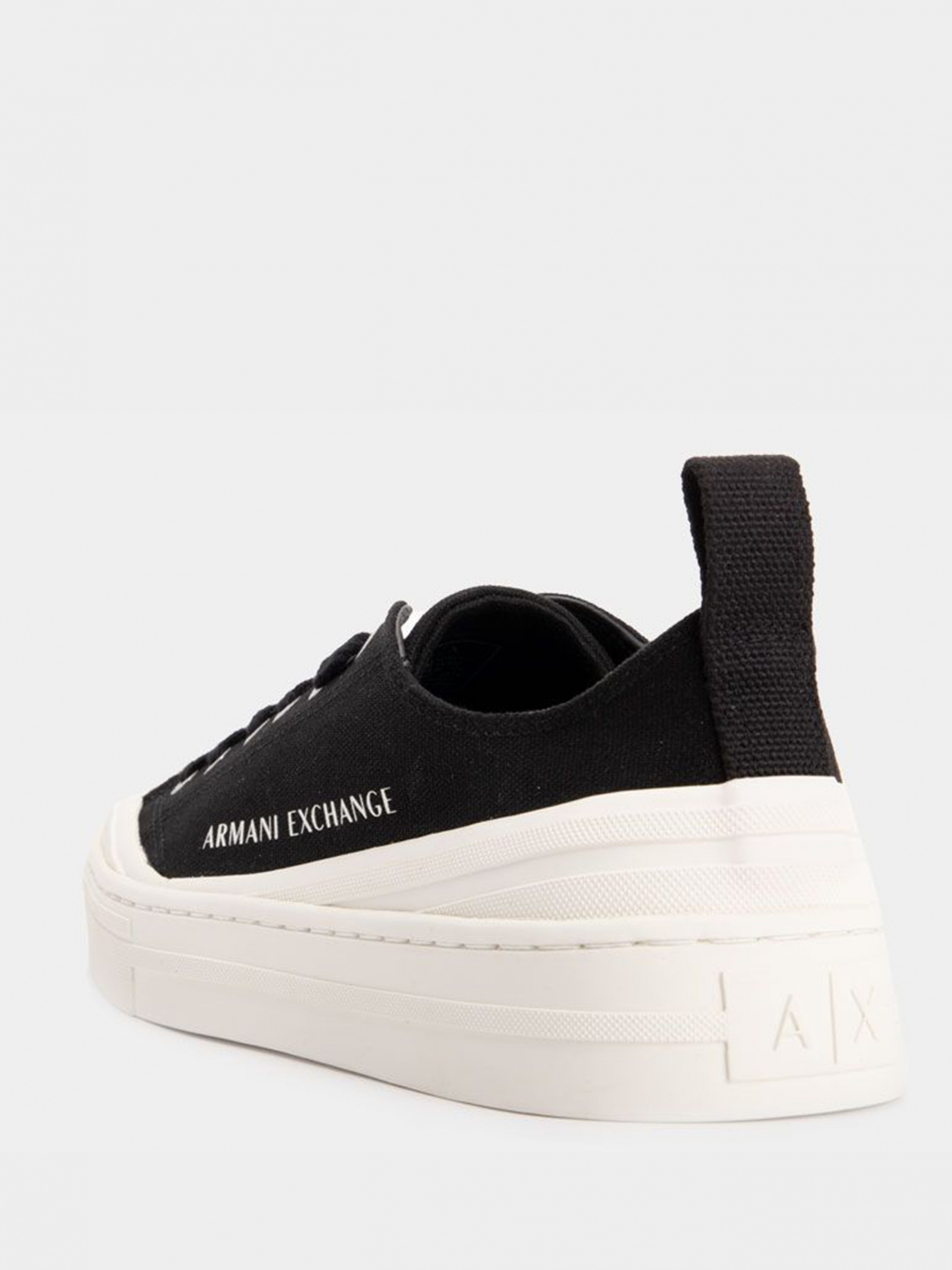 Кросівки  для жінок Armani Exchange XDX040-XV300-A120 фото, купити, 2017