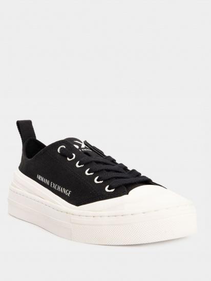 Кросівки  для жінок Armani Exchange XDX040-XV300-A120 дивитися, 2017