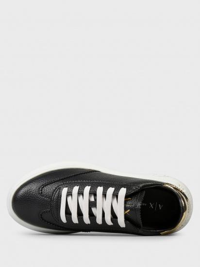 Кросівки для міста Armani Exchange модель XDX042-XV338-00002 — фото 2 - INTERTOP