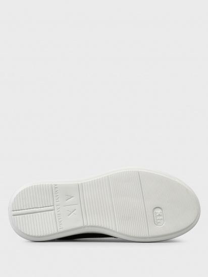 Кросівки для міста Armani Exchange модель XDX042-XV338-00002 — фото 3 - INTERTOP