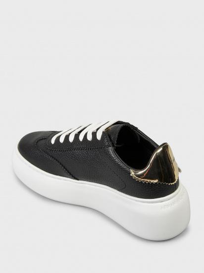 Кросівки для міста Armani Exchange модель XDX042-XV338-00002 — фото 4 - INTERTOP