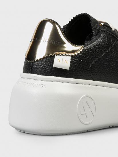 Кросівки для міста Armani Exchange модель XDX042-XV338-00002 — фото 5 - INTERTOP