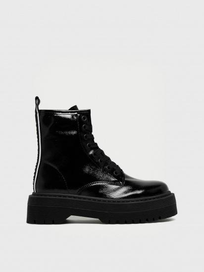 Черевики  для жінок Armani Exchange XDN018-XV349-00002 брендове взуття, 2017