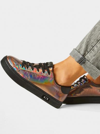 Кросівки для міста Armani Exchange модель XDX027-XV327-00007 — фото 3 - INTERTOP