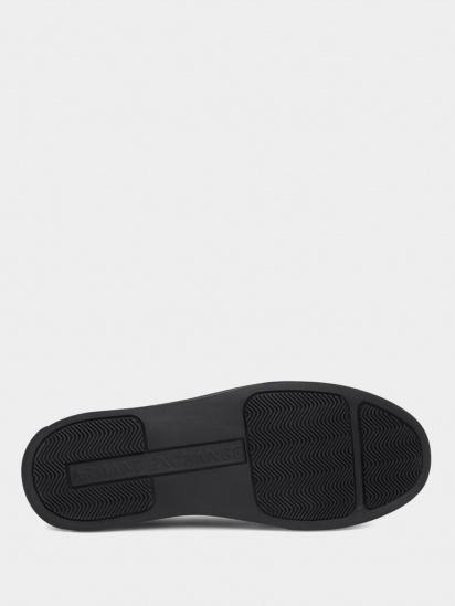 Кросівки для міста Armani Exchange модель XDX027-XV327-00007 — фото 6 - INTERTOP