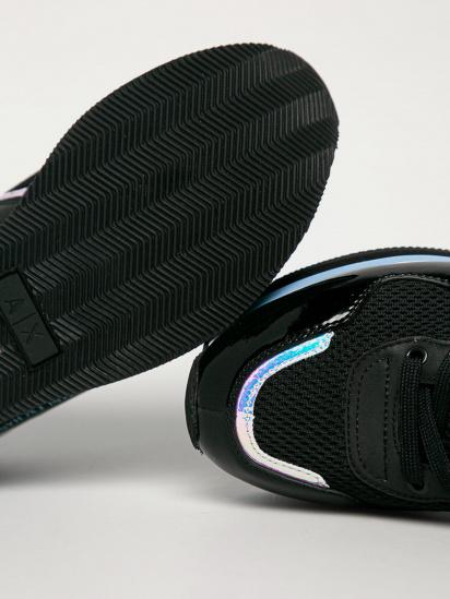 Кросівки для міста Armani Exchange модель XDX050-XV322-A017 — фото 4 - INTERTOP