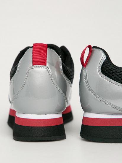 Кросівки для міста Armani Exchange модель XDX050-XV322-A160 — фото 2 - INTERTOP