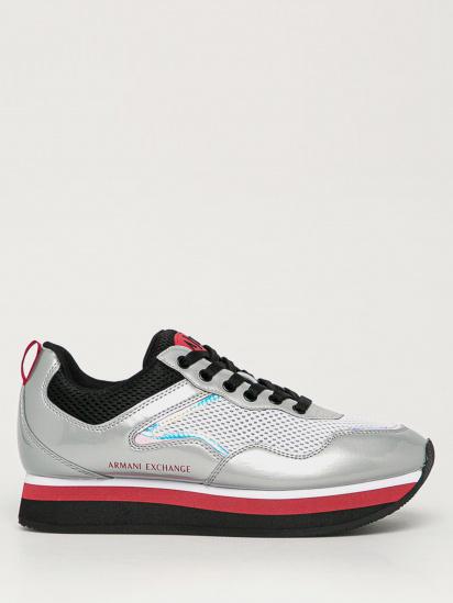 Кросівки для міста Armani Exchange модель XDX050-XV322-A160 — фото - INTERTOP
