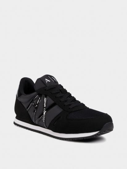 Кросівки для міста Armani Exchange модель XDX031-XCC62-00002 — фото 2 - INTERTOP