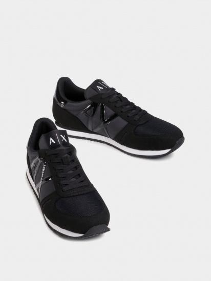 Кросівки для міста Armani Exchange модель XDX031-XCC62-00002 — фото 3 - INTERTOP