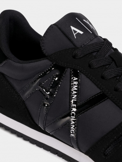 Кросівки для міста Armani Exchange модель XDX031-XCC62-00002 — фото 6 - INTERTOP