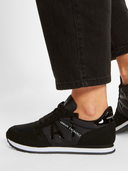 Кросівки для міста Armani Exchange модель XDX031-XCC62-00002 — фото 7 - INTERTOP
