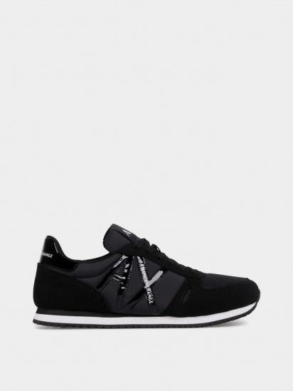 Кросівки для міста Armani Exchange модель XDX031-XCC62-00002 — фото - INTERTOP