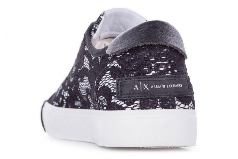 Кроссовки для женщин Armani Exchange WD17 размеры обуви, 2017